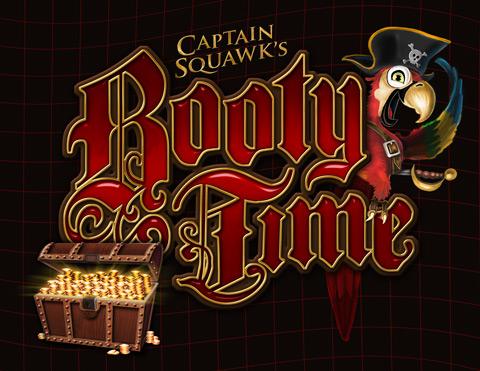 BootyTime logo
