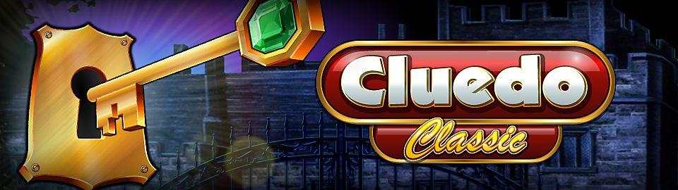 Cluedo-Classic