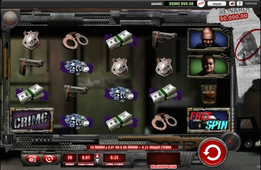 Crime-Pays wms-gaming