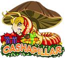 Cashapillar - Logo