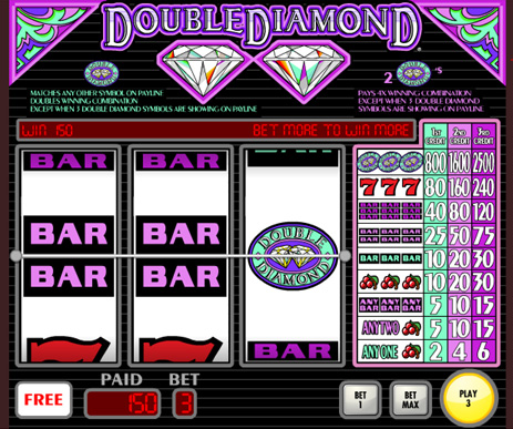 Double_Diamond_Slot_Machine