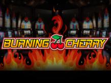 burning cherry front