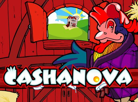 cashanova new front