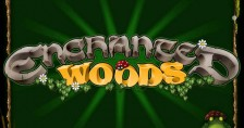 enchanted woods front