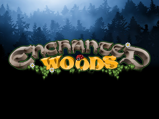 enchantedwoods front