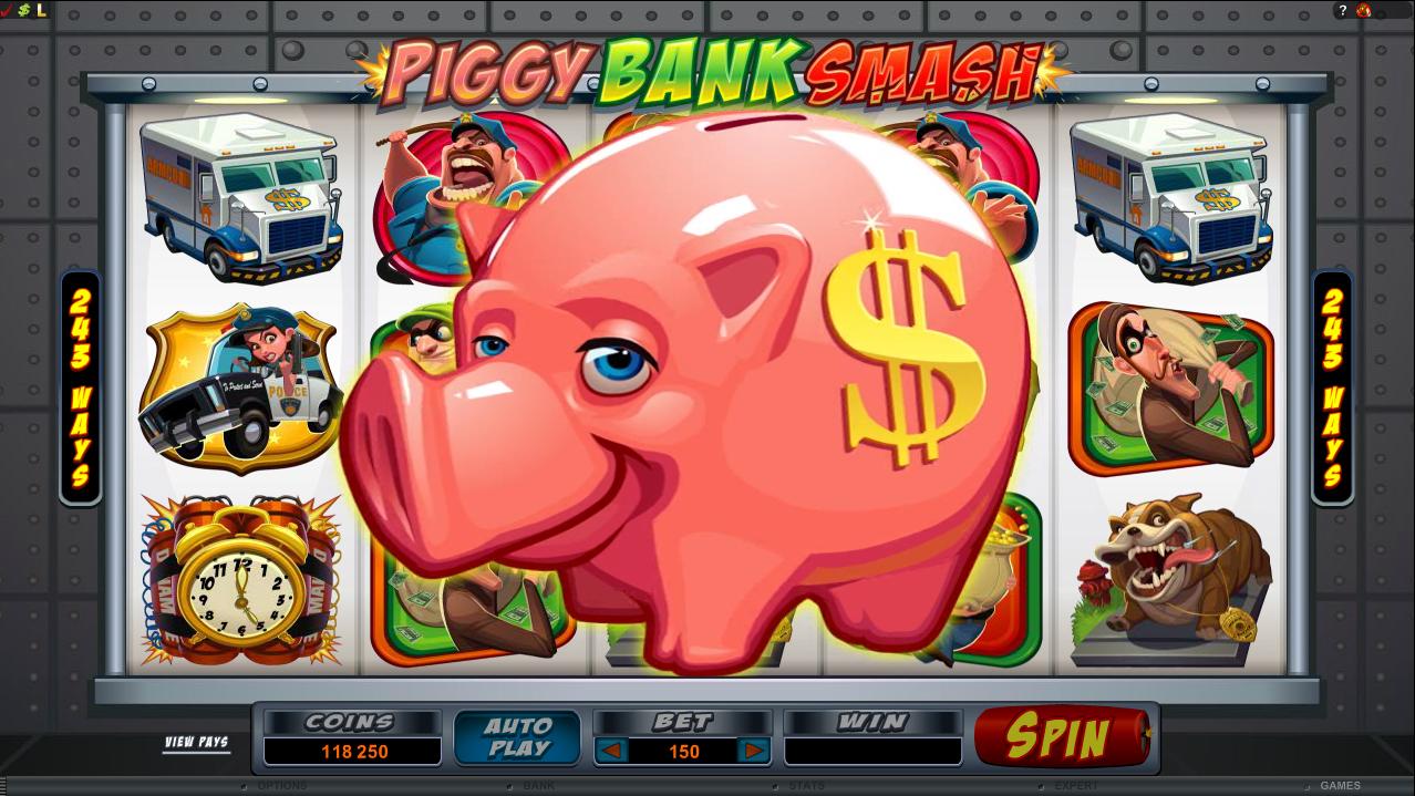 piggybank bonus