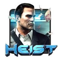 heist - front