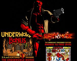 hellboy supermode