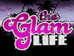 the glam life main