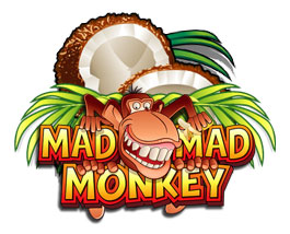 mad mad monkey mini